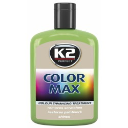 WOSK KOLORYZUJACY 0.2L /BIALY/COLOR MAX